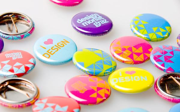 Badge Design Online India