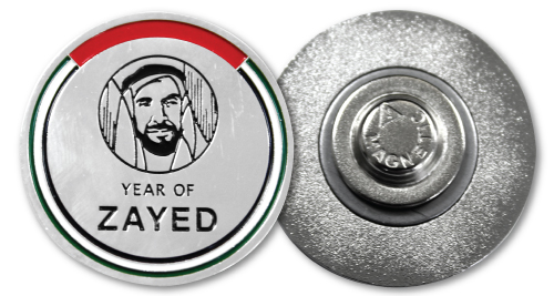 medal and badge making in uae