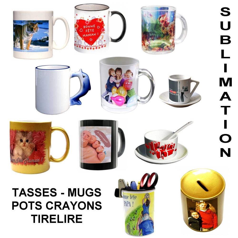 United Arab Emirates Sublimation Mug Supplier And Printing Company