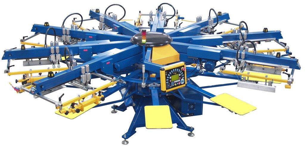 c1570596 Silk screen printing equipment supplier in Dubai, Sharjah, Abudhabi ...