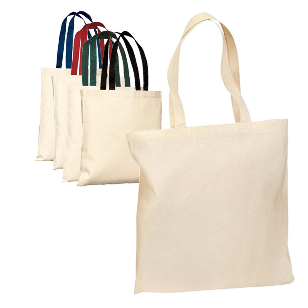 Wholesale & Bulk Cotton Bag Supplier In Sharjah | Sahara Gulf