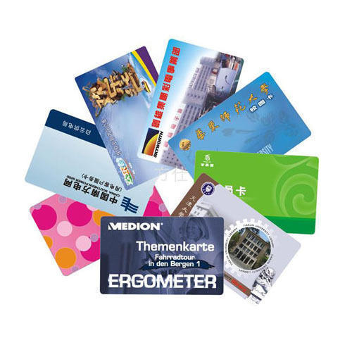 Dubai pvc cards printing services offset and uv printing