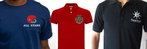 de210b607 t shirts embroidering in dubai, reliable and cheap t shirts ...