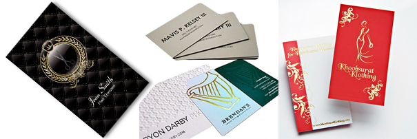 Sahara printing to print your business cards in minutes business business card printing reheart Gallery