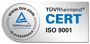 An ISO 9001-2008 Certified Companey
